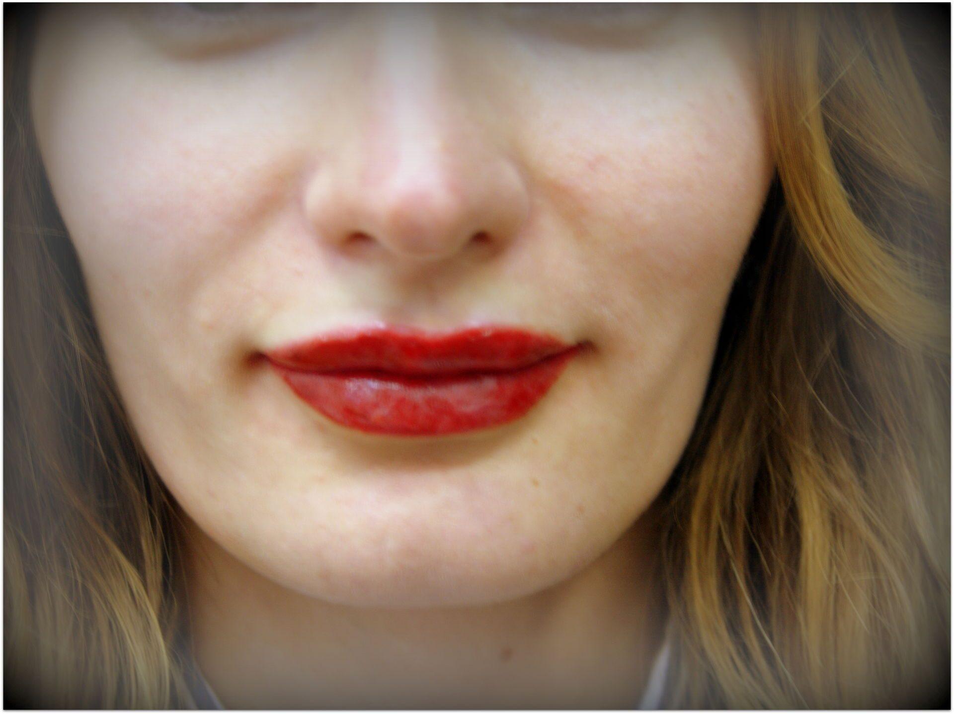 Студия Ольги Добряковой: Перманентный макияж (татуаж) в СПб